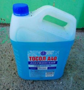 Тосол 1л-45