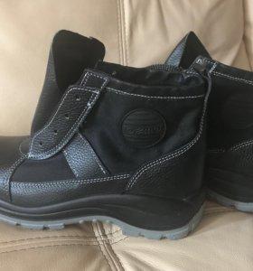 Ботинки мужские, 42 р