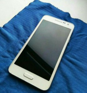 Продам или обменяю Samsung GALAXY A3
