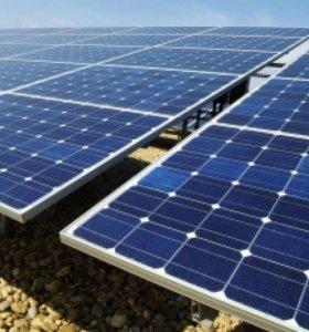 Солнечные батареи, автономное электричество
