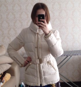 Куртка bershka до -15