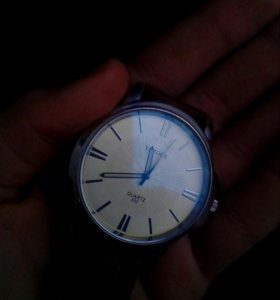 YAZOLE 332 Часы мужские