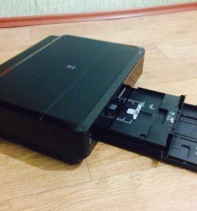 Принтер Canon для печати фото