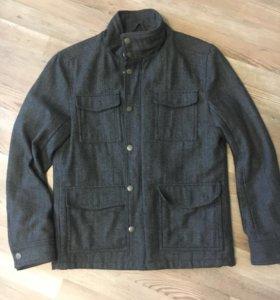Куртка-пальто мужская 48 размера