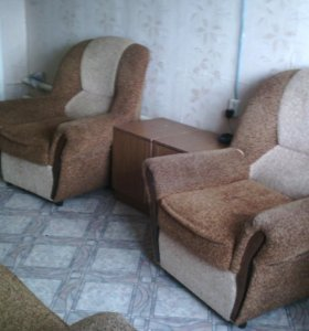 Мебель.Кресло и Диван