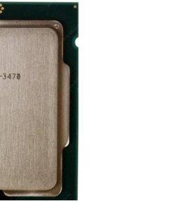 Intel I5-3470