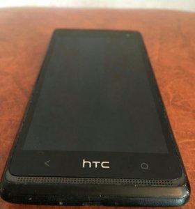 HTC Desire 600 dual sim