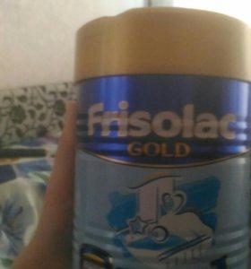 Детское питание Frisolac