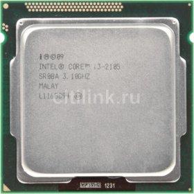 core i3-2105