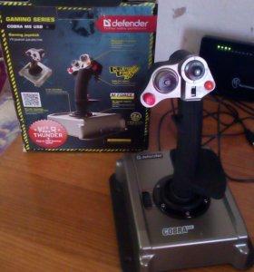 Defender Cobra M5 USB gaming series