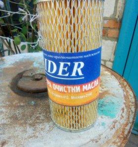 Элемент фильтра очистки масла