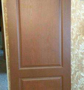 Дверное полотно