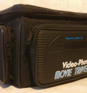 Кофр для видеокамер