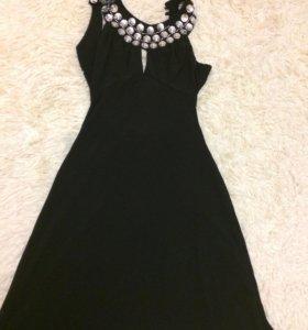 Коктельное платье(вечернее)НОВОЕ!