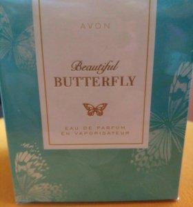 Туалетная вода Butterfly