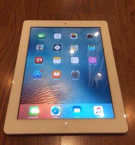iPad 2, 32 Гб, Wi-Fi