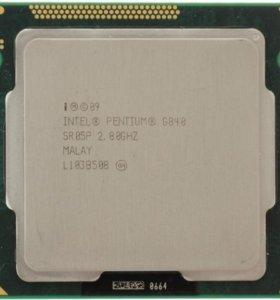Pentium G840