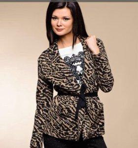 Жакет - куртка