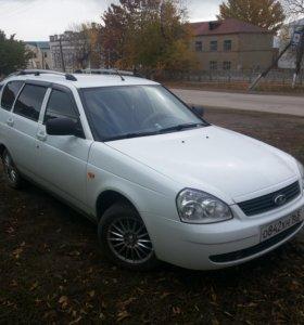 Автомобиль ВАЗ LADA Приора