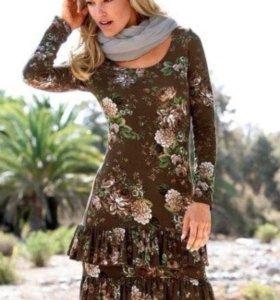 Новое платье Qwelle