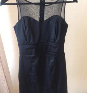 Маленькое чёрное платье :)