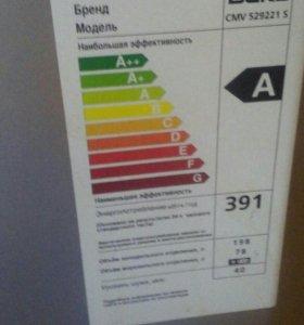 Холодильник BEKO CMV 529221S