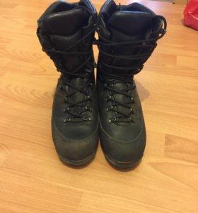 Зимние ботинки Faradei