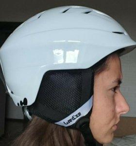 Горнолыжный шлем wed'ze