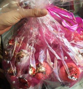 Подарок/Букет из конфет/Сладкий подарок к нг