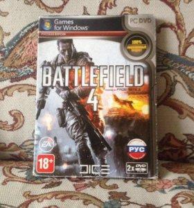 Battlefield 4 (лицензия)