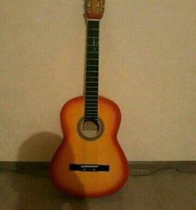 Гитара alieen