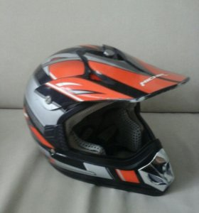 Шлем BMX Michiru