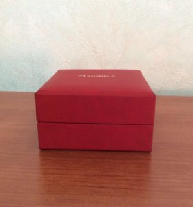 Коробка для упаковки украшений