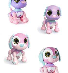 Zoomer щенок интерактивная игрушка