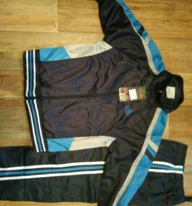 Спортивный костюм для мальчика (новый)