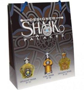 Набор мужской подарочный Shaik Designer
