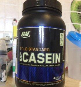 Казеиновый протеин Gold Standard Optimum Nutrition
