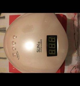 Лампа 48 ватт