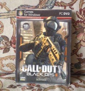 Call of Duty: Black Ops 2 (лицензия)
