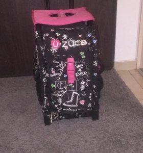 Zuca сумка для фигуристов