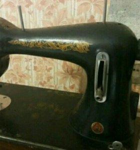 Машина швейная Подольск