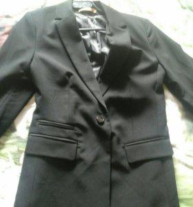 Пиджак zarina