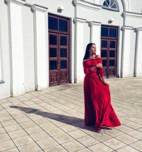 Пошив платьев от 3000