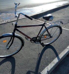 Велосипед Сибирь 2801