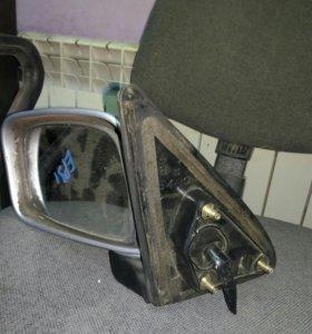 Зеркало левое старлет
