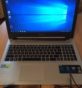 Ноутбук ASUS, торг