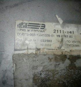 Фару на ваз 2114, 2115 и могзи