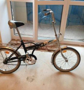 Велосипед Stels Pilot 510