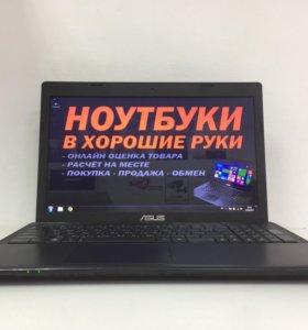 Ноутбук Asus X55A-SX042D