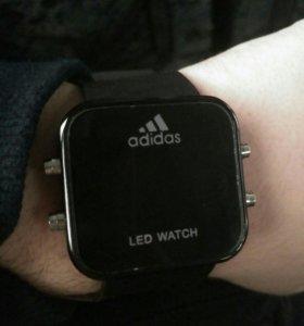 Смарт часы (Led Watch)